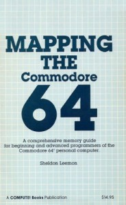 Computes! Mapping the C64