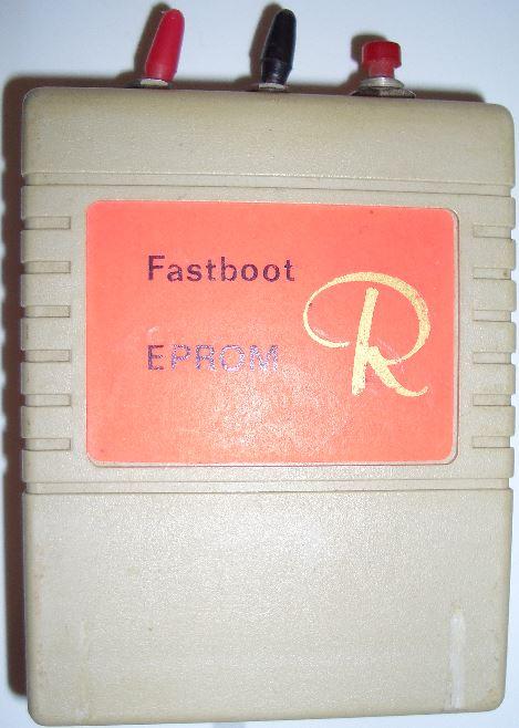 FastBoot_Modul