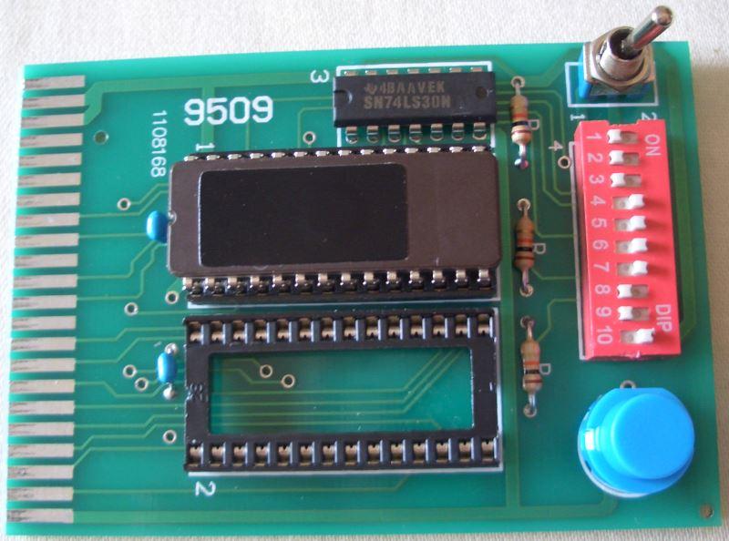 REX9509-9567