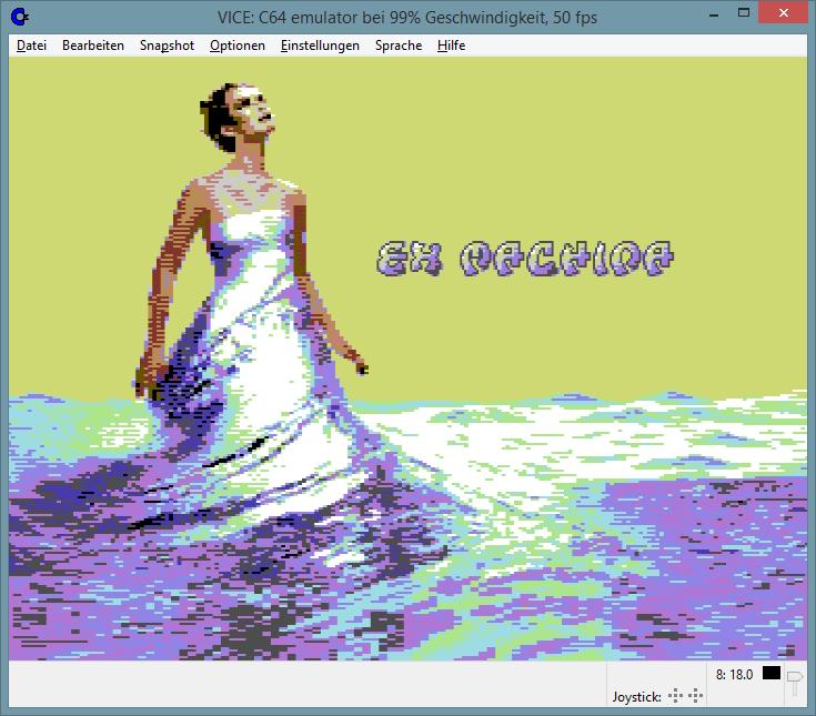 Deus Ex Machina (VICE)