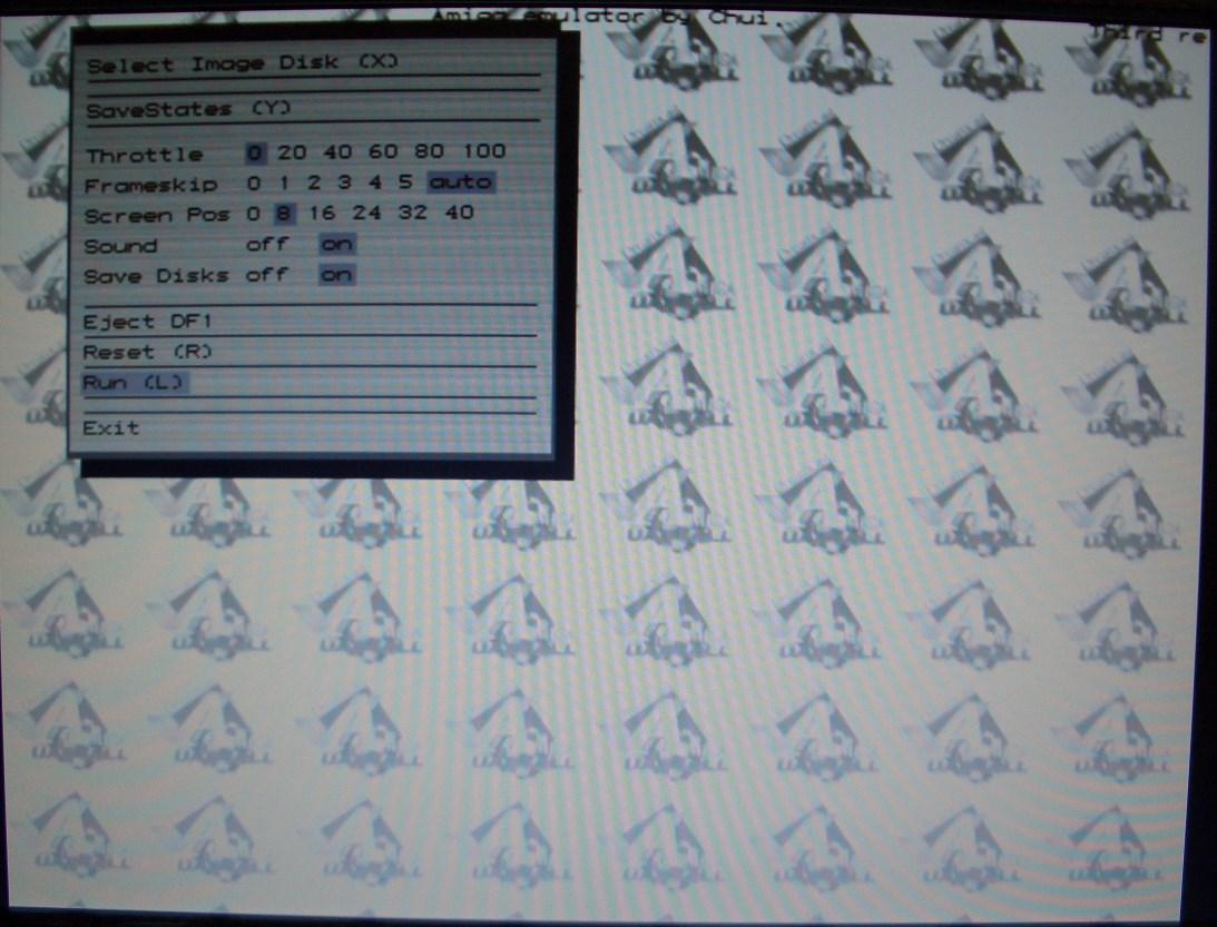how to choose emulator retropie