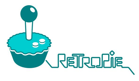 Das neue RetroPie-Logo