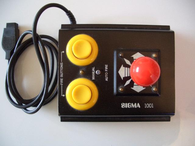 Joystick-Sigma-1001