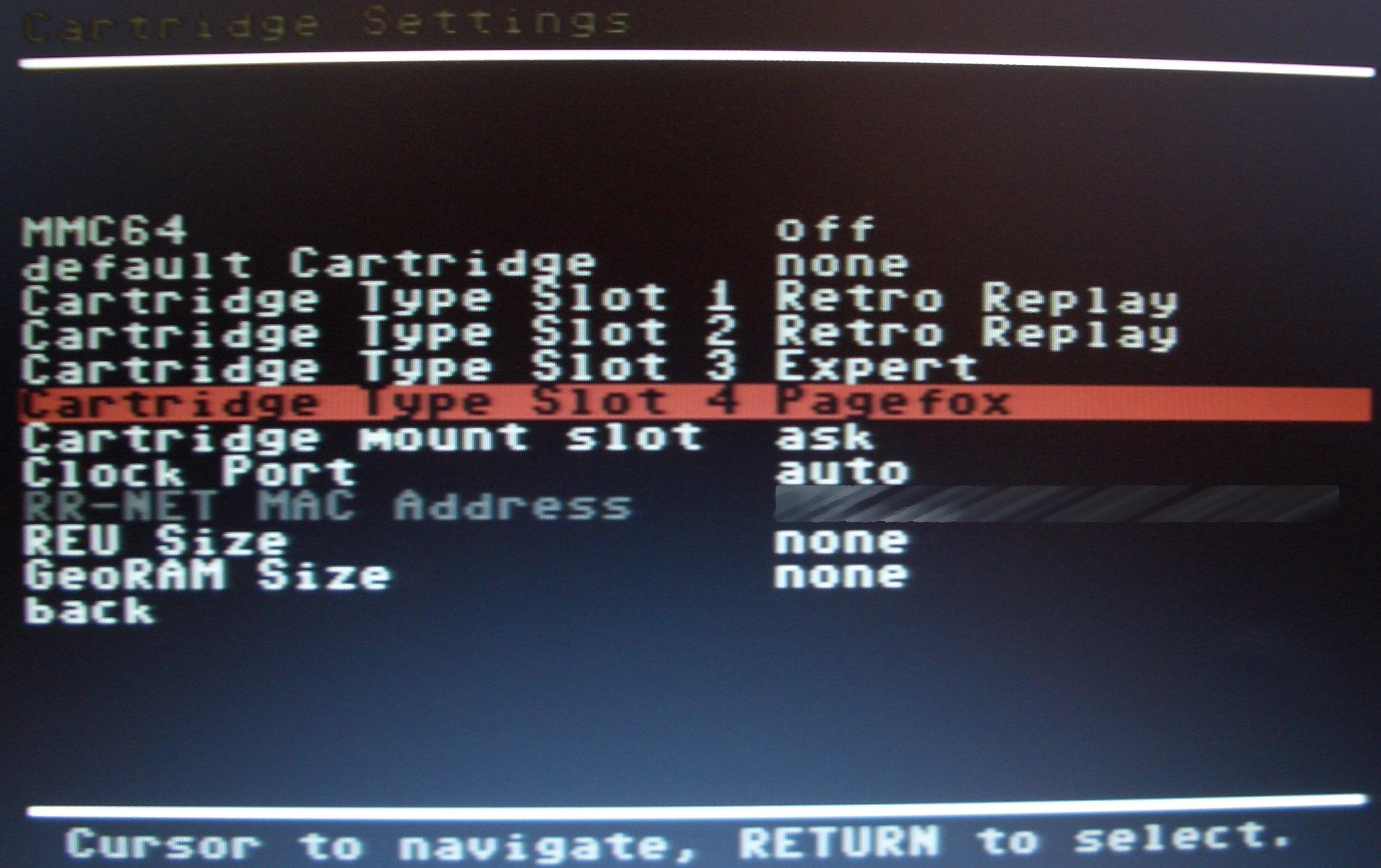 Nur die Pagefox Hardware, die Software fehlt noch!