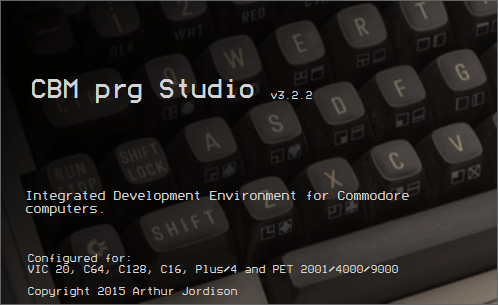 CBMprgStudio322