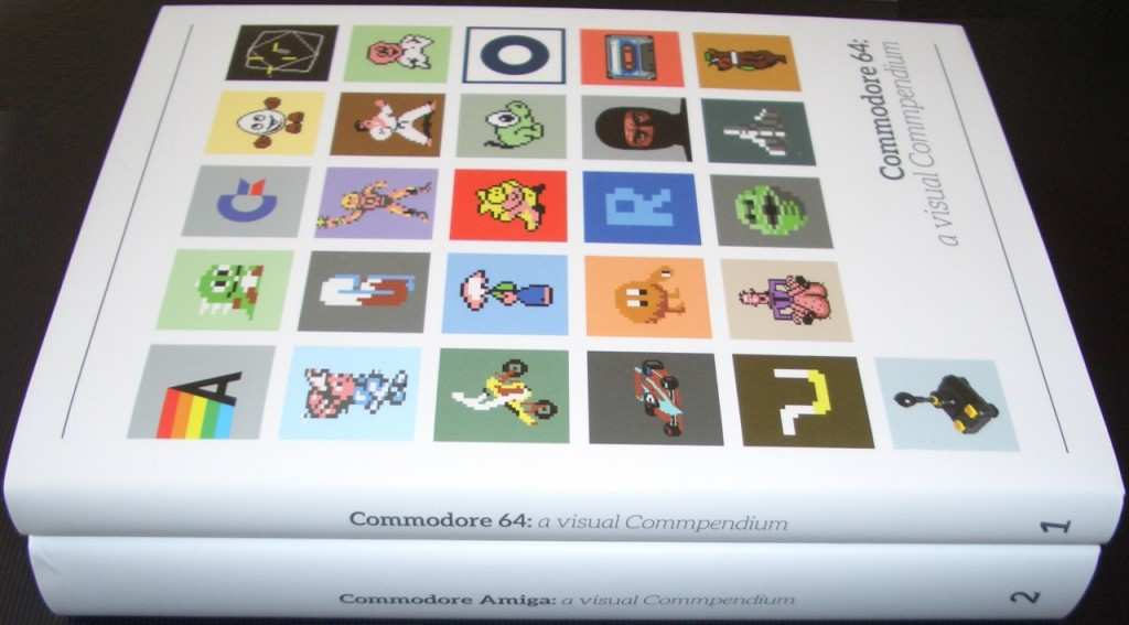Das C64 und Amiga Commpendium.