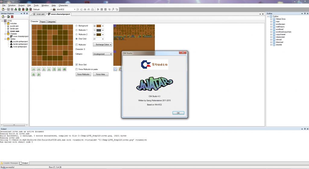 C64Studio_4.3