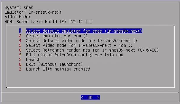 Libretro / RetroArch
