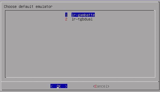 Die Gameboy-Emulatoren