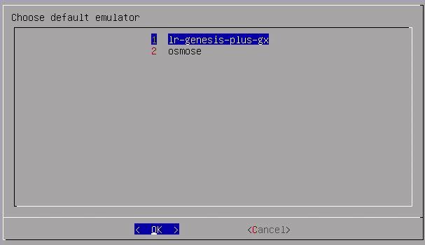 Die Gamegear-Emulatoren