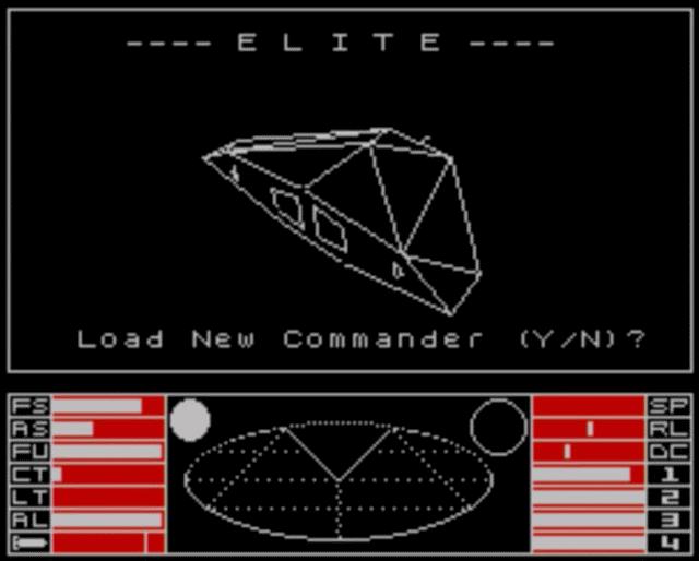 Elite 128k