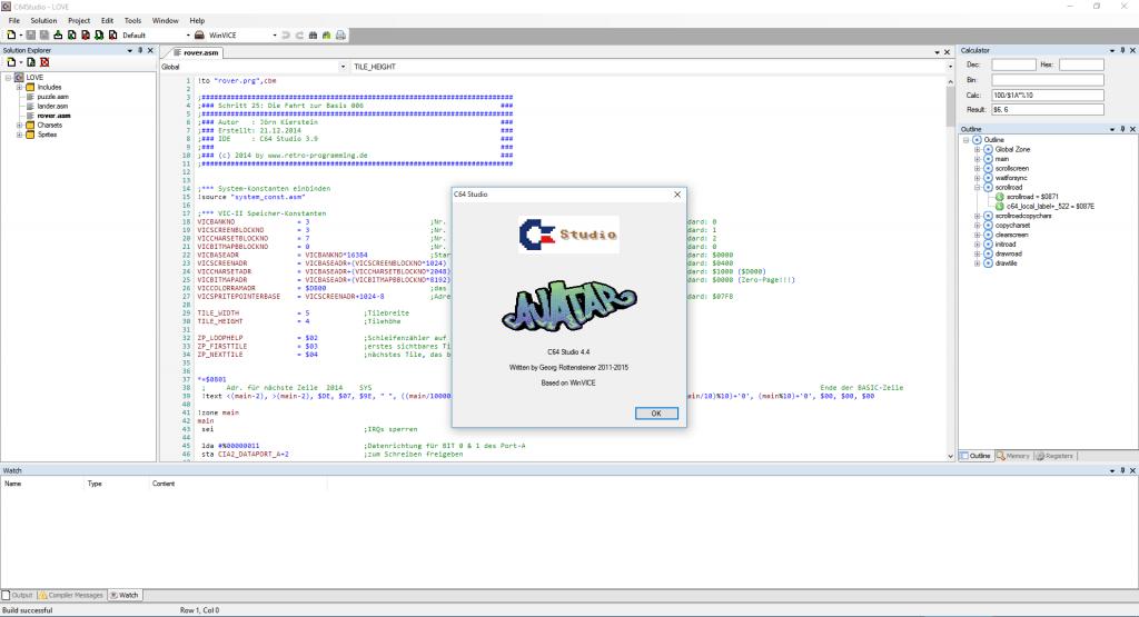 C64Studio_4.4