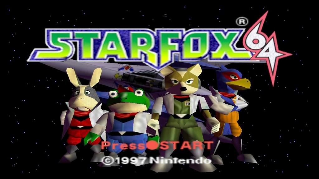 Mit dem mupen64plus-GLideN64 und dem mupen64plus-gles2n64 läuft auch Star Fox 64