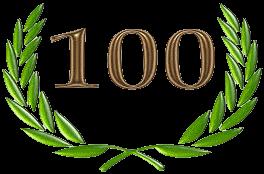 Erstmal ein herzliches Willkommen zum 100. Beitrag auf dieser Seite.