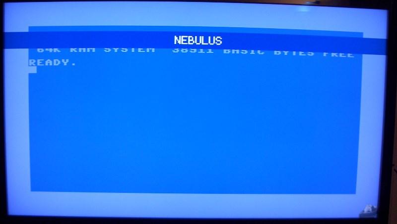 Der C64-Emulator