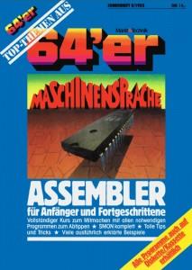 64'er Sonderheft 8/1985
