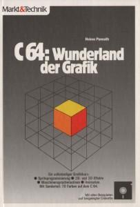C64-WunderlandDerGrafik