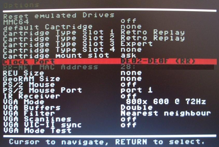 Hier seht ihr nun die MAC-Adresse.