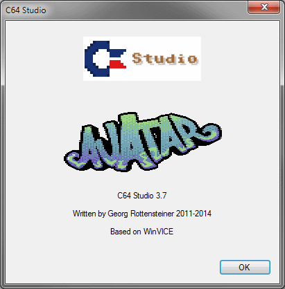 C64 Studio 3.7