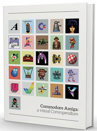 CommodoreAmiga_AVisualCommpendium_Book