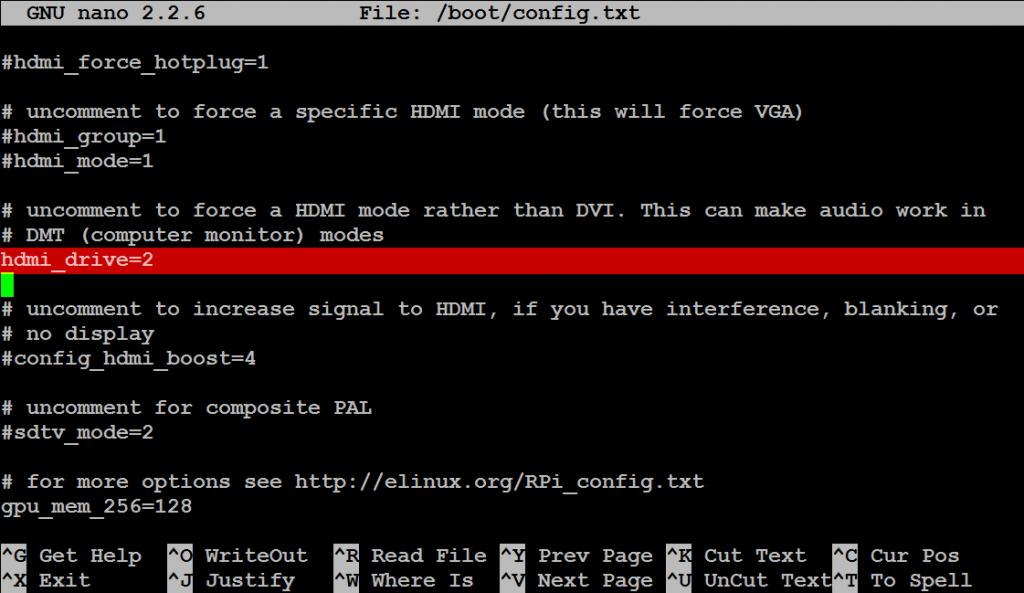 Bei Ton-Problemen über HDMI.