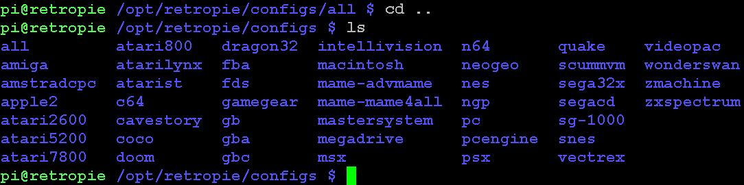 Controller für RetroPie / RetroArch einrichten