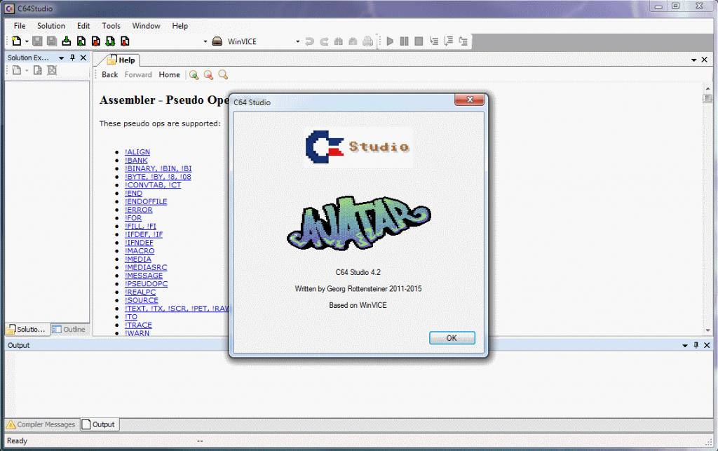 C64Studio_4.2