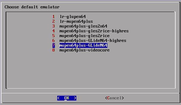 Die N64-Emulatoren