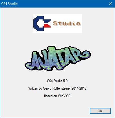 C64 Studio